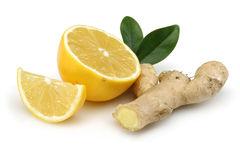 limón-fresco-con-el-jengibre-38606941