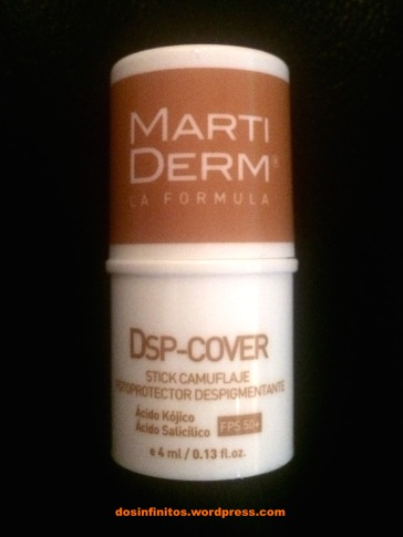 Martiderm DSP Cover Stick FPS50+