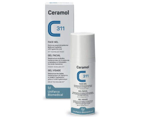 Cerave 311 gel facial