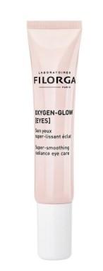 oxygen glow
